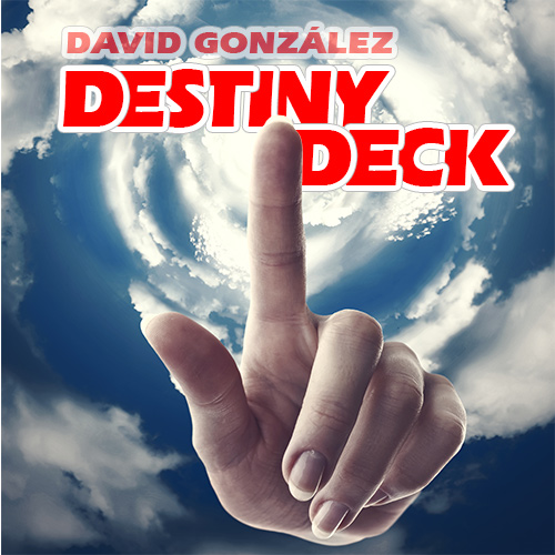 Destiny Deck by Card-Shark