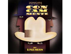 The ConCam Monte by R Paul Wilson