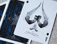 Artifice Decks by Ellusionist