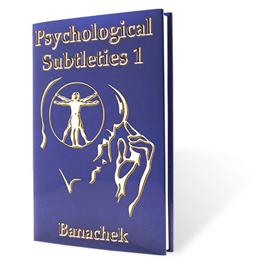 Psychological Subtleties 1 (PS1) by Banachek