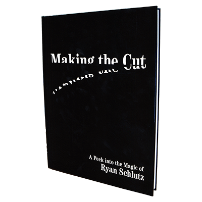 Making the Cut by Ryan Schultz