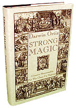 Strong Magic Book by Darwin Ortiz