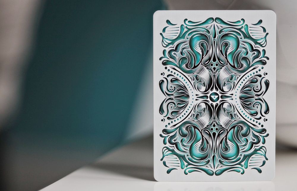 Fathom Deck by Ellusionist