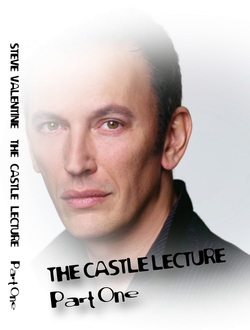 Steve Valentine - The Lecture Vol 1
