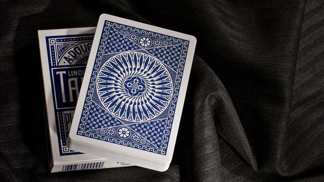 Tally Ho Circle Back Playing Cards