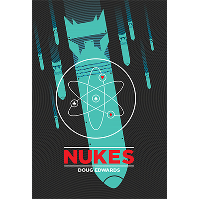 Nukes Book by Doug Edwards