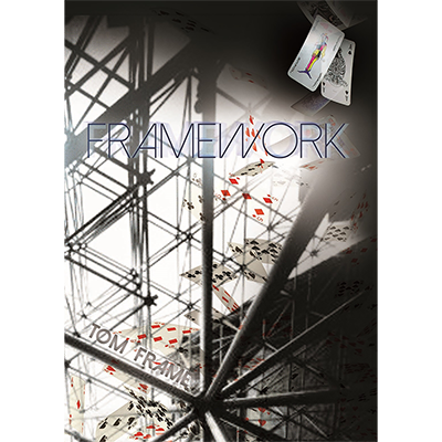 Framework by Tom Frame