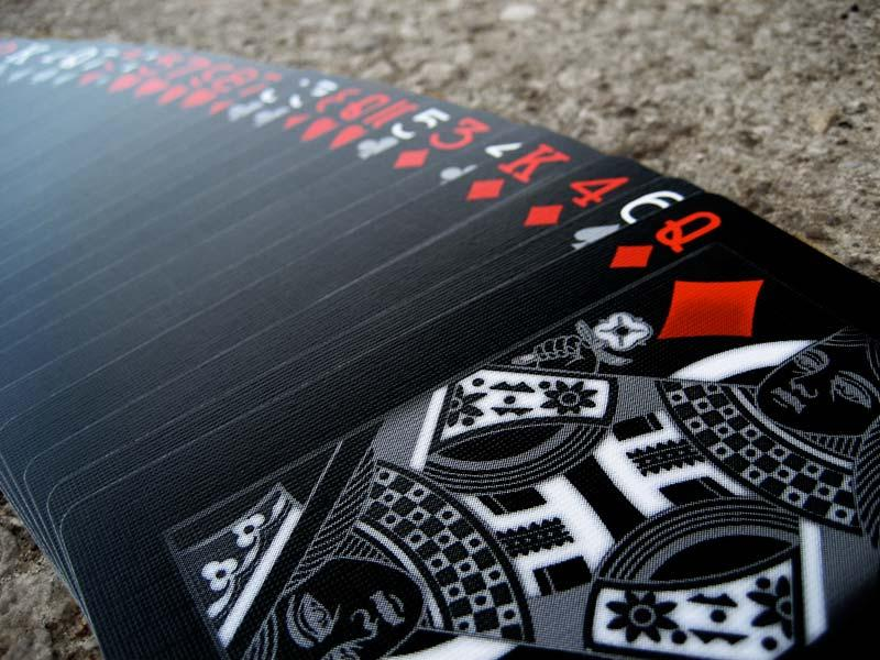 Shadow Masters Deck by Ellusionist