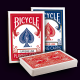 Supreme Deck of Bicycle Cards by USPCC