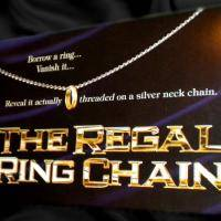 The Regal Ring Chain DVD and Gimmicks