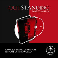 OUT-STANDING by Roberto Mansilla and Vernet