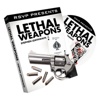 Lethal Weapons DVD by Stephen Leathwaite and RSVP