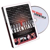 Card Magic Essentials by Tomas Medina and Fun Inc