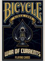 War of Currents Playing Cards - USPCC