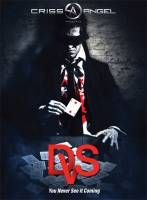 DVS DVD and Gimmicks by Criss Angel & Mark Calabrese