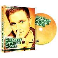Miracles Without Moves by Ryan Schlutz and Big Blind Media