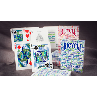 Bicycle Table Talk Deck