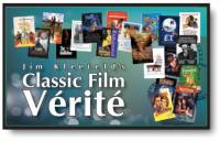 Classic Film Verite by Jim Kleefeld