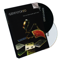 Gimmicked (2 DVD Set) by Andost