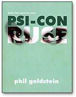 Psi-Con Ruse by Phil Goldstein (Max Maven)