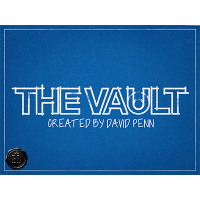 The Vault (DVD and Gimmick) created by David Penn
