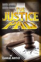 Justice Pad by Mark Mason & Charlie Justice