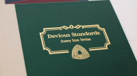 Devious Standards Book by Jamy Ian Swiss