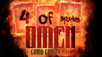 Omen (DVD and Gimmicks) by Chris Congreave