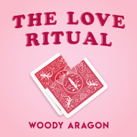 The Love Ritual by Woody Aragon - Download Card