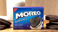 MOREO (With Online Instructions) by DANNY WEISER & Hanson Chien