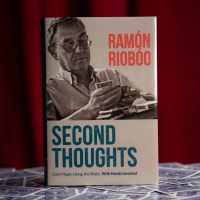 Second Thoughts by Ramon Rioboo