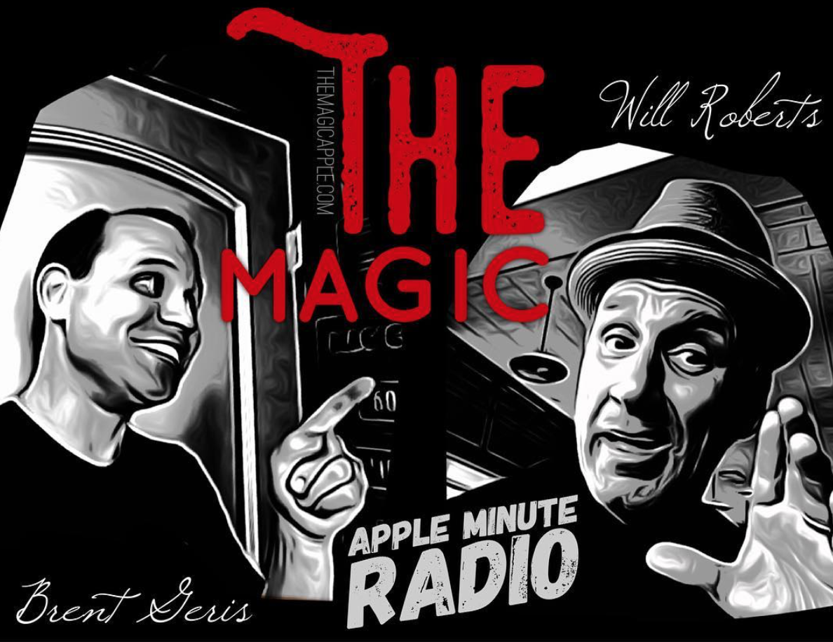Magic Apple Radio