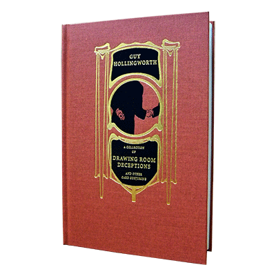 Drawing Room Deceptions Book by Hollingworth