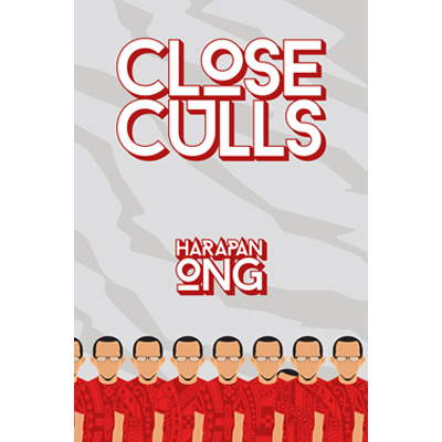 Close Culls by Harapan Ong and Vanishing Inc