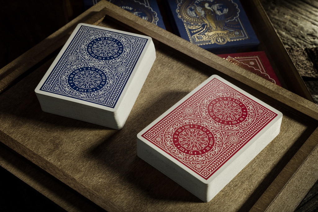 Tycoon Decks by Theory 11