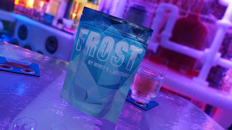 Frost (Gimmicks and Online Instructions) by  Abstract Effects
