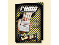 Panic by Aaron Fisher