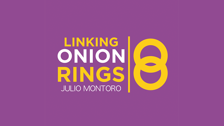 Linking Onion Rings