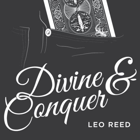 Divine and Conquer by Leo Reed & Penguin
