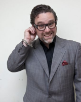 Andy Nyman Lecture via Zoom May 23rd 11am