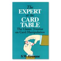 The Expert at the Card Table (Dover Edition)