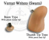 Thumb Tip Writer by Vernet (Boon Writer)