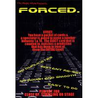 Forced by Joe Fox and Brent Geris