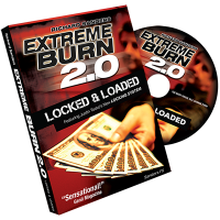 Extreme Burn 2.0 LOCKED AND LOADED by Richard Sanders