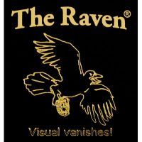 The Raven 2.0 produced by Penguin Magic