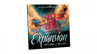 Expansion (DVD and Gimmicks) by Daniel Bryan and Dave Loosley