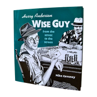 Wise Guy by Harry Anderson