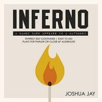 Inferno DVD and Gimmicks by Joshua Jay